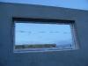 Ein Kellerfenster
