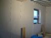 Seitenwand Küche