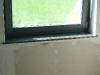 Fensterbank im Büro