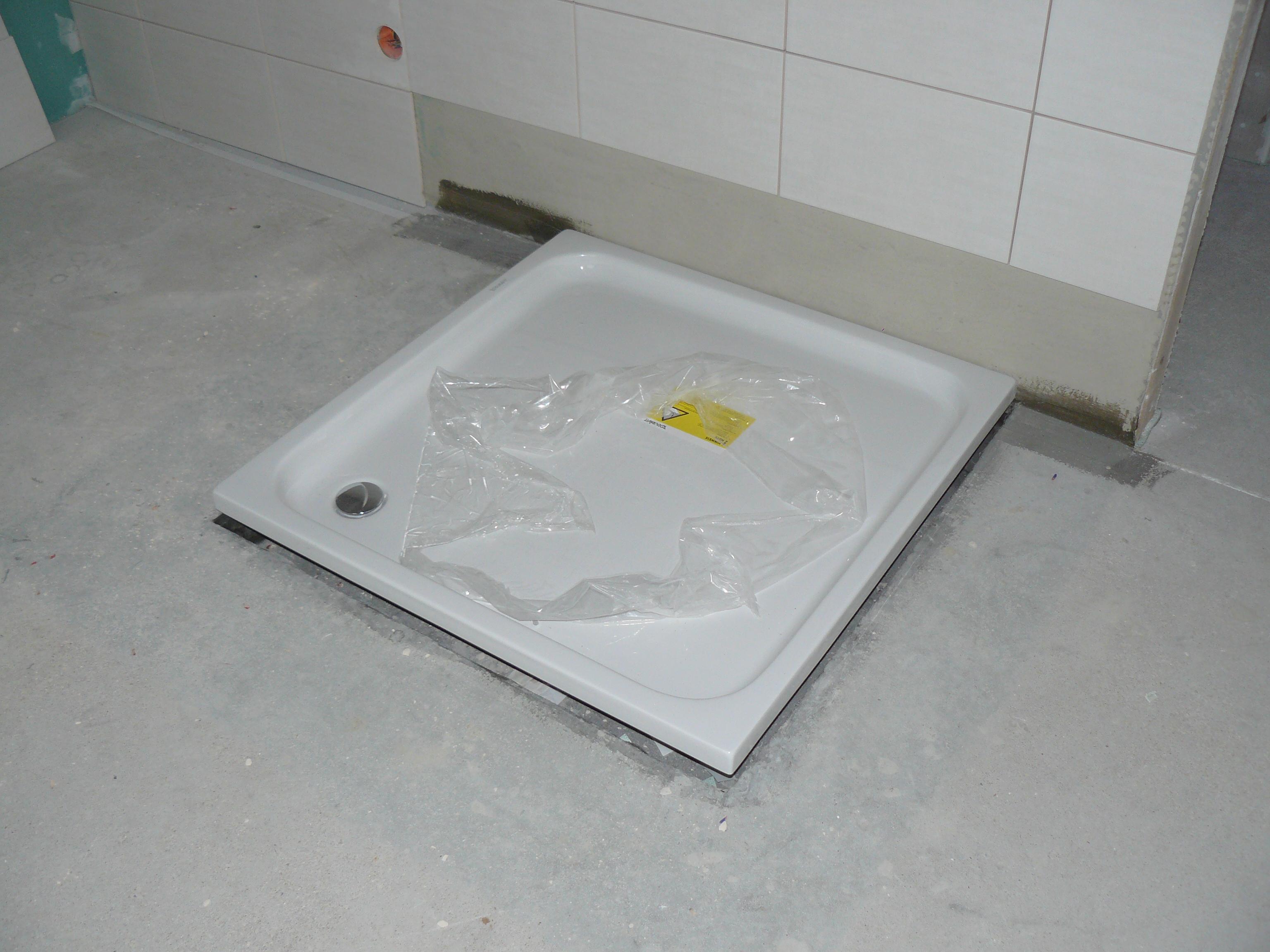 Duschwanne Badezimmer