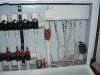 elektrische Verkabelung