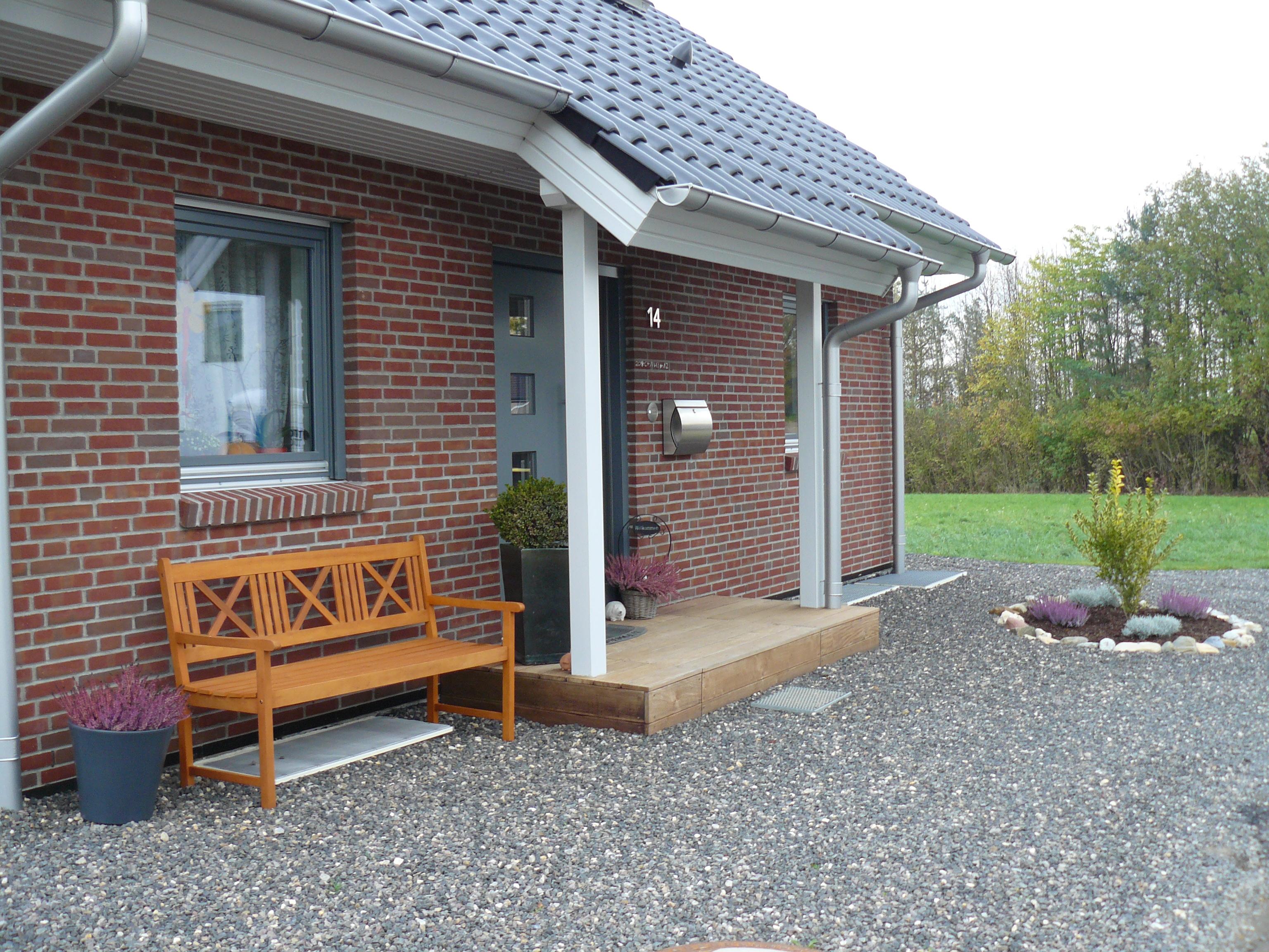bautagebuch fronhoven h uschen. Black Bedroom Furniture Sets. Home Design Ideas