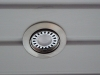 LED-Spot Eingang Detailaufnahme 2