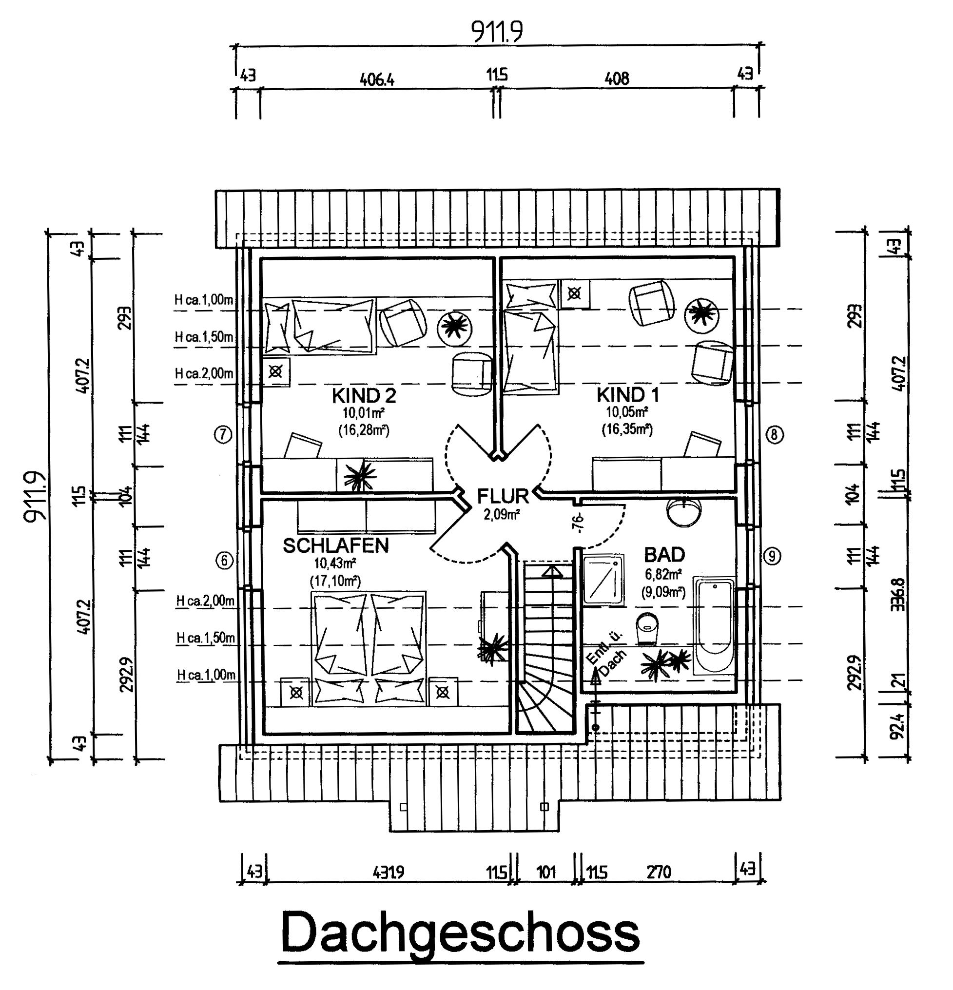 Grundriss Zeichnen Word : Badezimmer Grundriss Zeichnen  Bautagebuch Fronhoven » Der zweite
