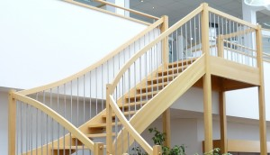 Mustertreppe